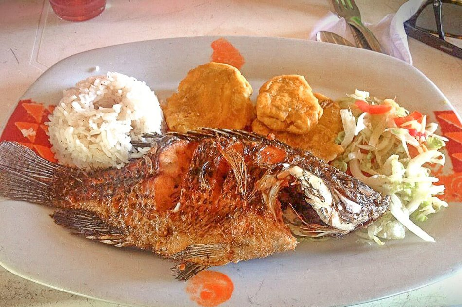 Best places to eat in Cartagena