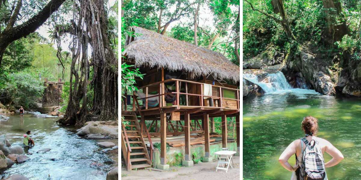 Why you need to visit Minca, Colombia and everything you need to know about Minca!