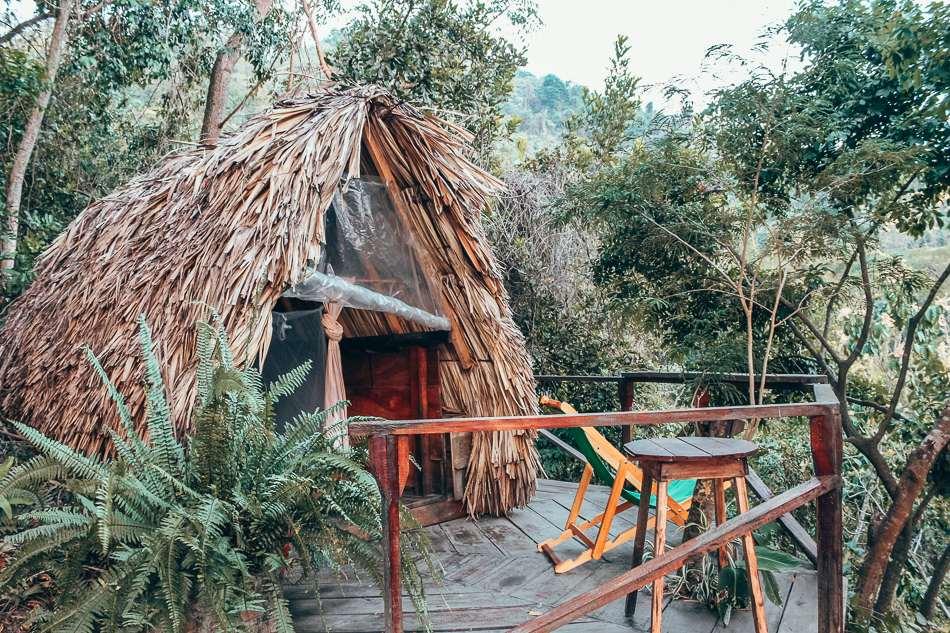 Minca accommodation