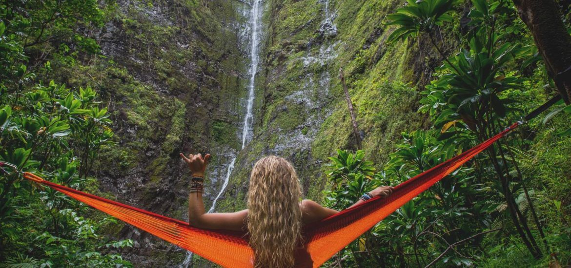 Don't go chasing waterfalls: my waterfall rappelling disaster in San Gil, Colombia