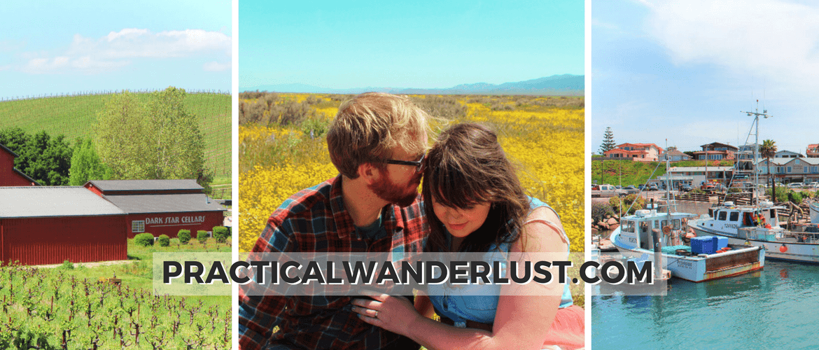 Practical Wanderlust Social Media Header