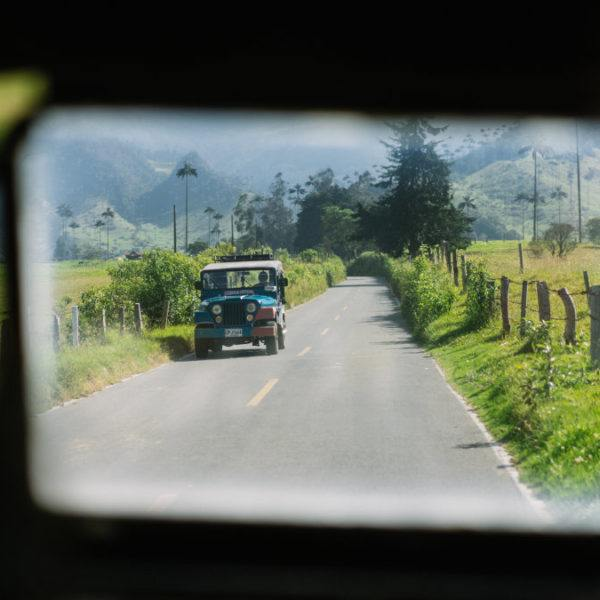 A guide to transportation in Colombia, from colectivos to buses to willys to moto-taxis.