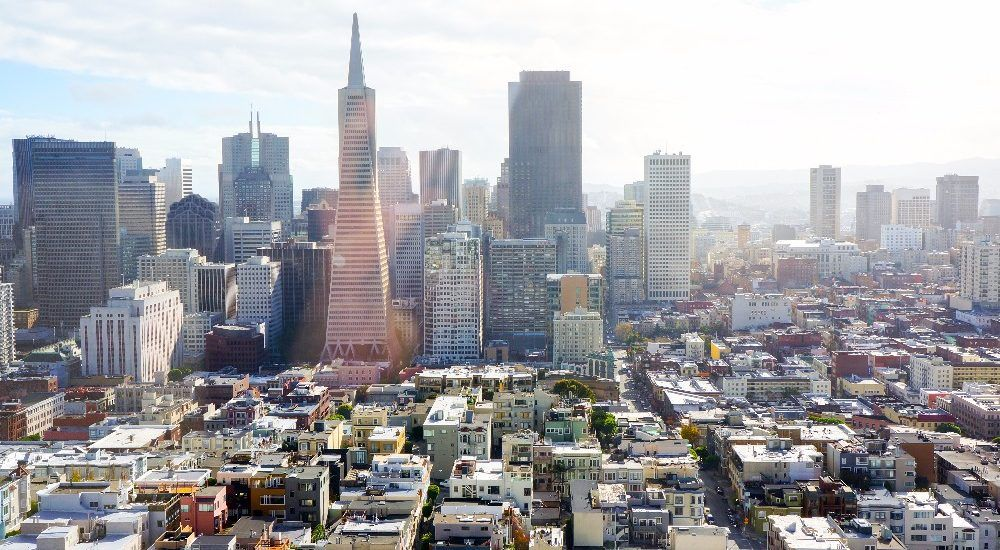 The Ultimate SelfGuided Walking Tour Of San Francisco A Locals - 5 most interesting neighborhoods in san francisco
