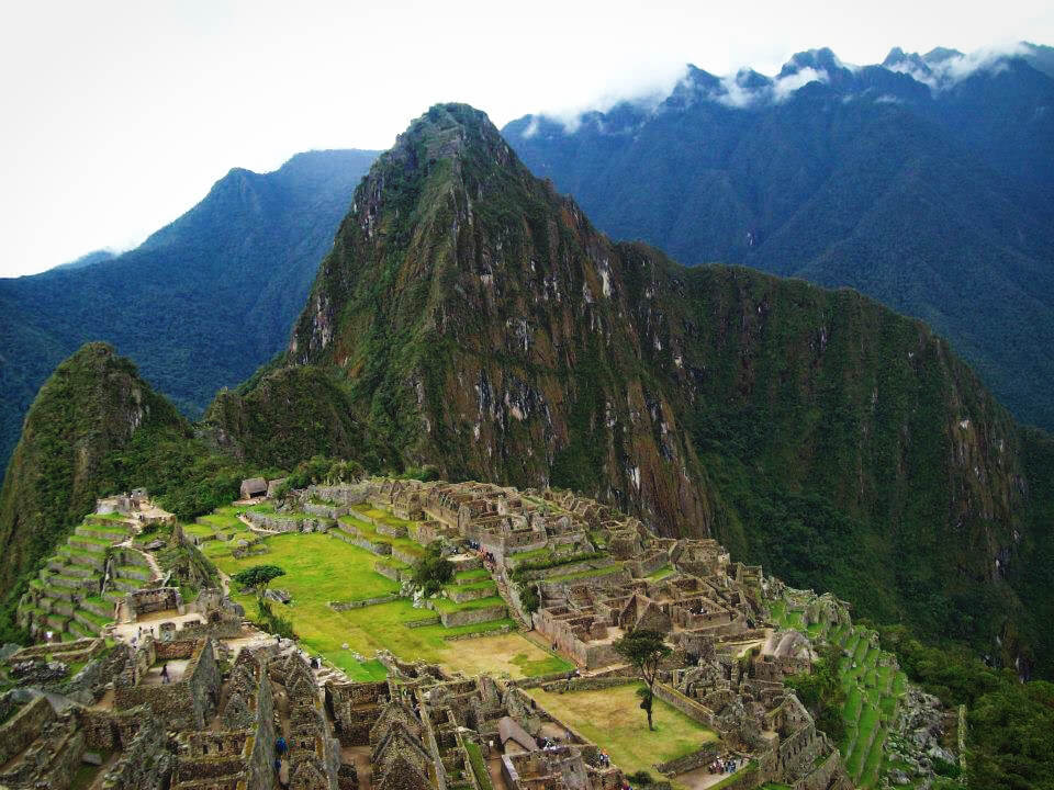 Stunning Machu Picchu, Peru. Read our list of 13 things to know before you go to Cusco and Machu Picchu!