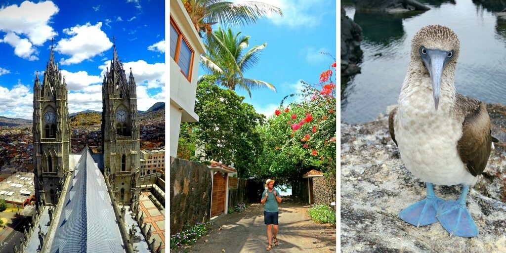 30 things no one tells you about backpacking in Ecuador!