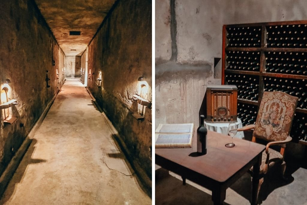 History of wine making in Argentina
