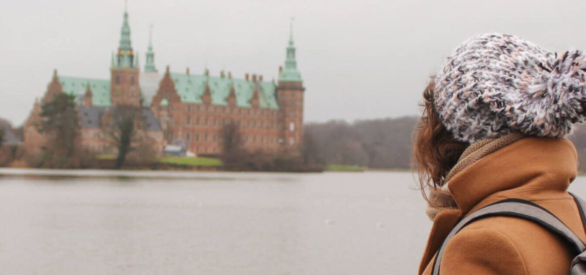 Fairytale Castles in Copenhagen: A Self-Guided Day Trip