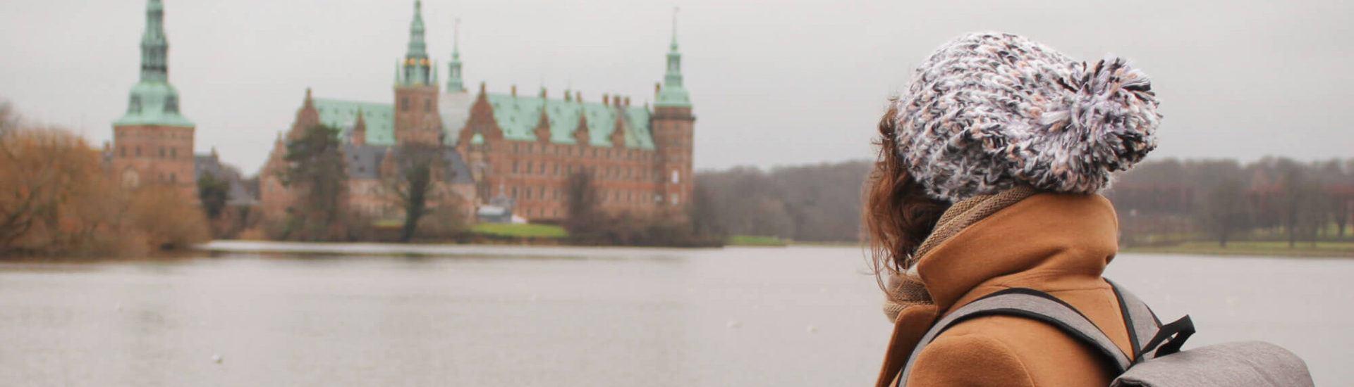 Fairytale Castles in Copenhagen: A Self-Guided Day Trip