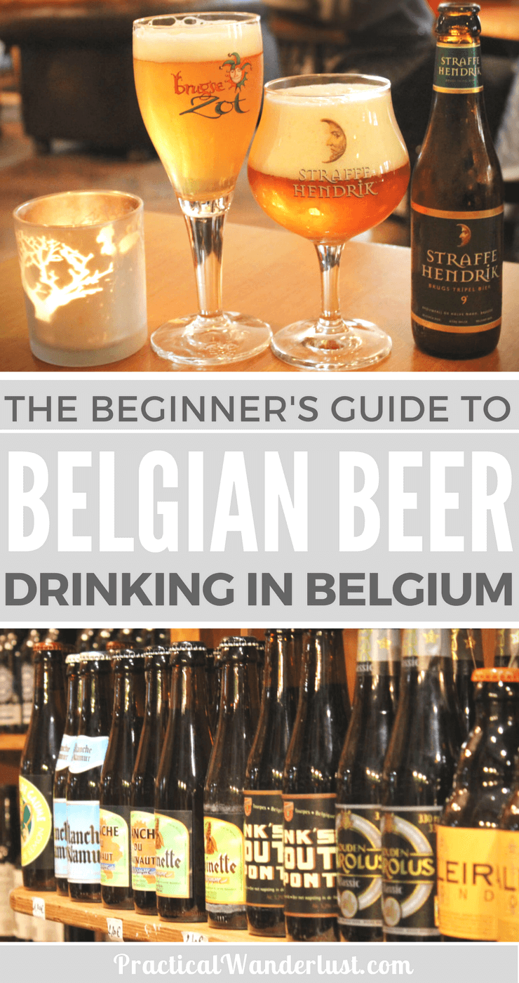 Brussels Belgium Travel Guide - TripSavvy