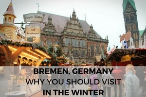 Bremen in Winter: What to Do in Bremen, Germany with 24 Hours