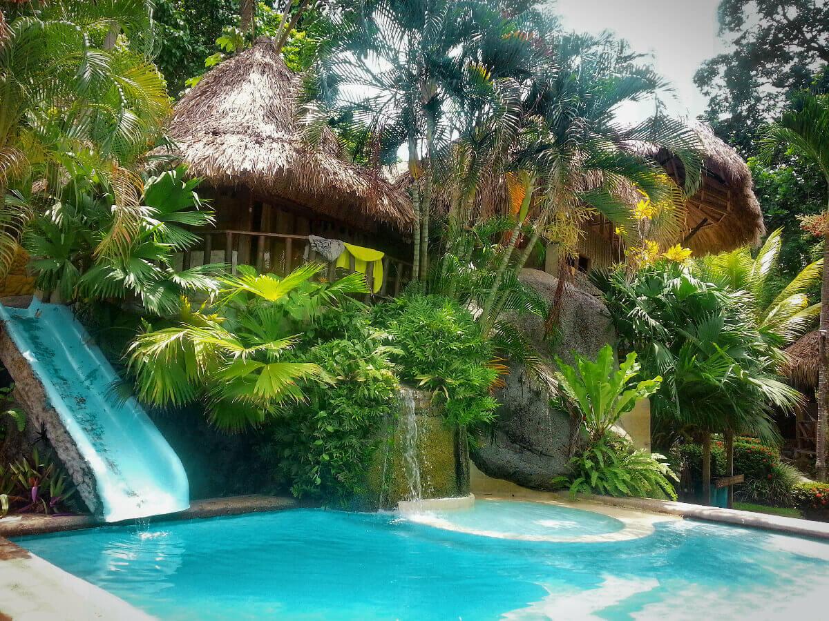 Paradise Pool And Spa Hickman Ne