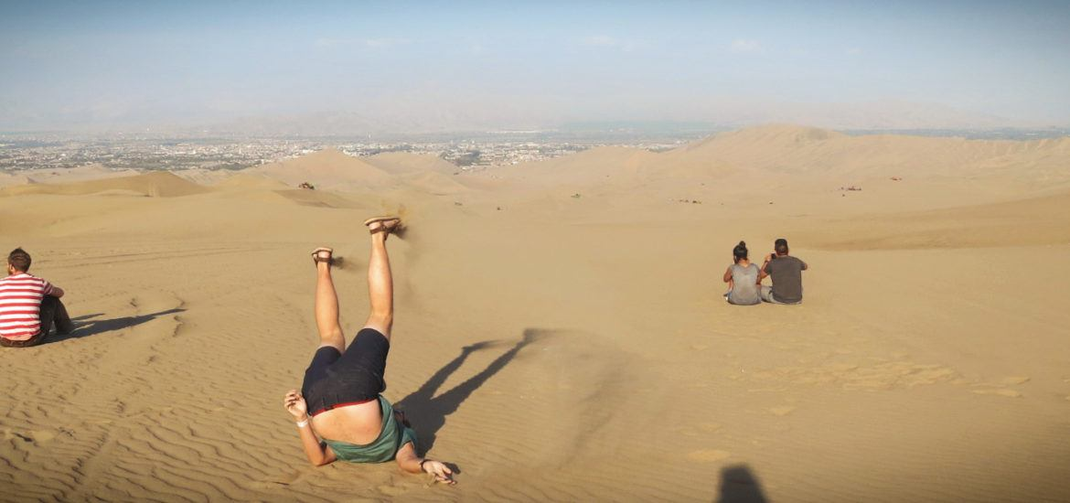 Our worst travel fails of 2016.