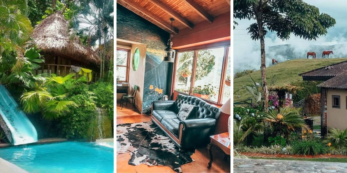 Best Hostels in Colombia Where to Stay