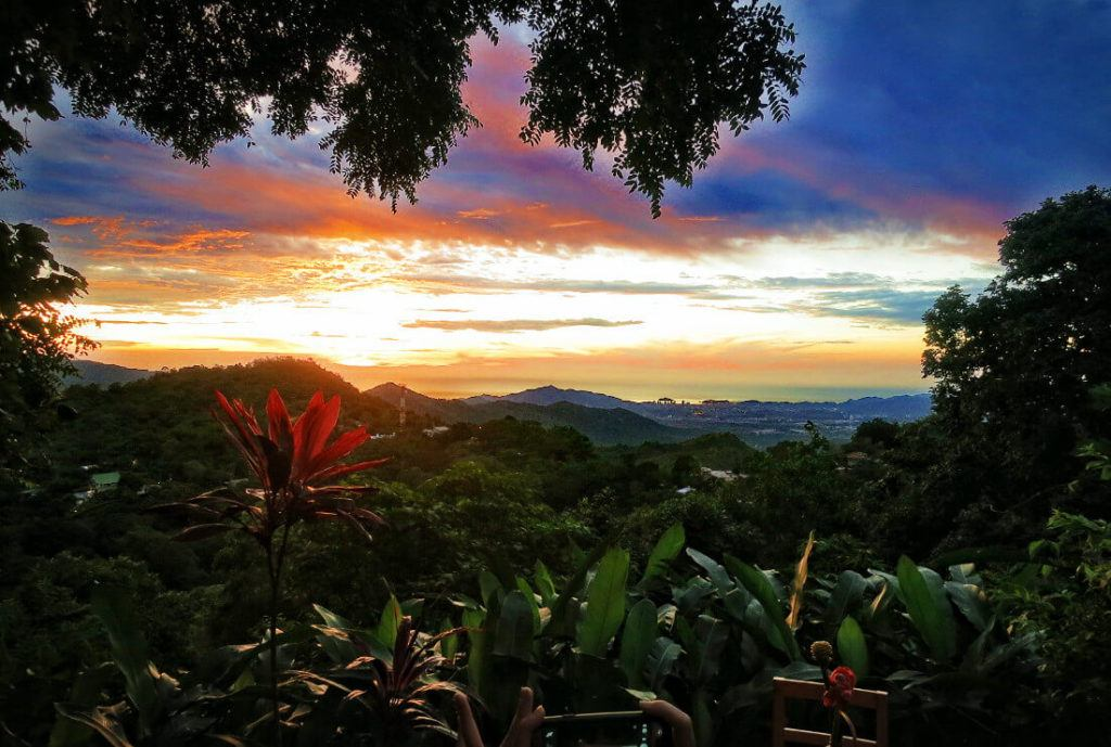 Where to stay in Colombia