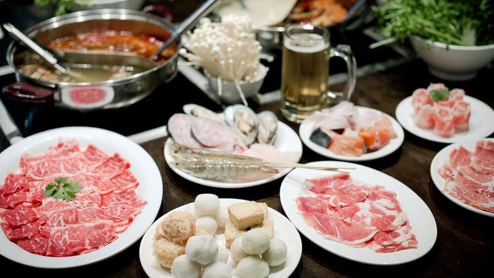 Gogi Time is one of the best Korean restaurants in Oakland.