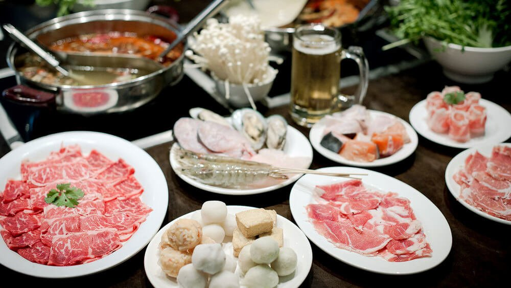 Best Korean Restaurants In Columbus Ohio