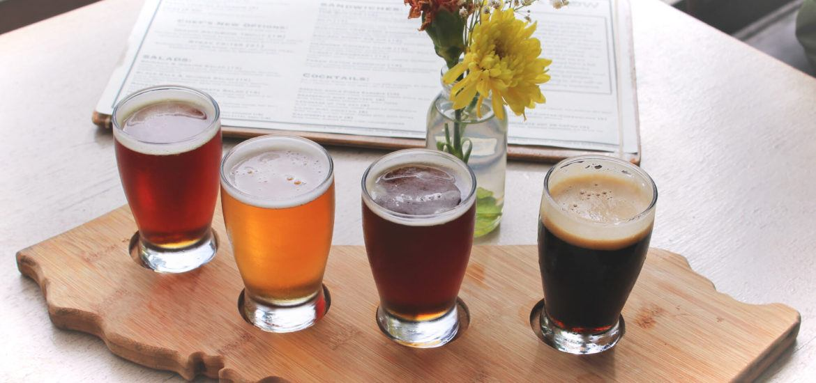 Self-Guided Craft Beer & Bikes on the Strand Bar Crawl in South Bay, Los Angeles