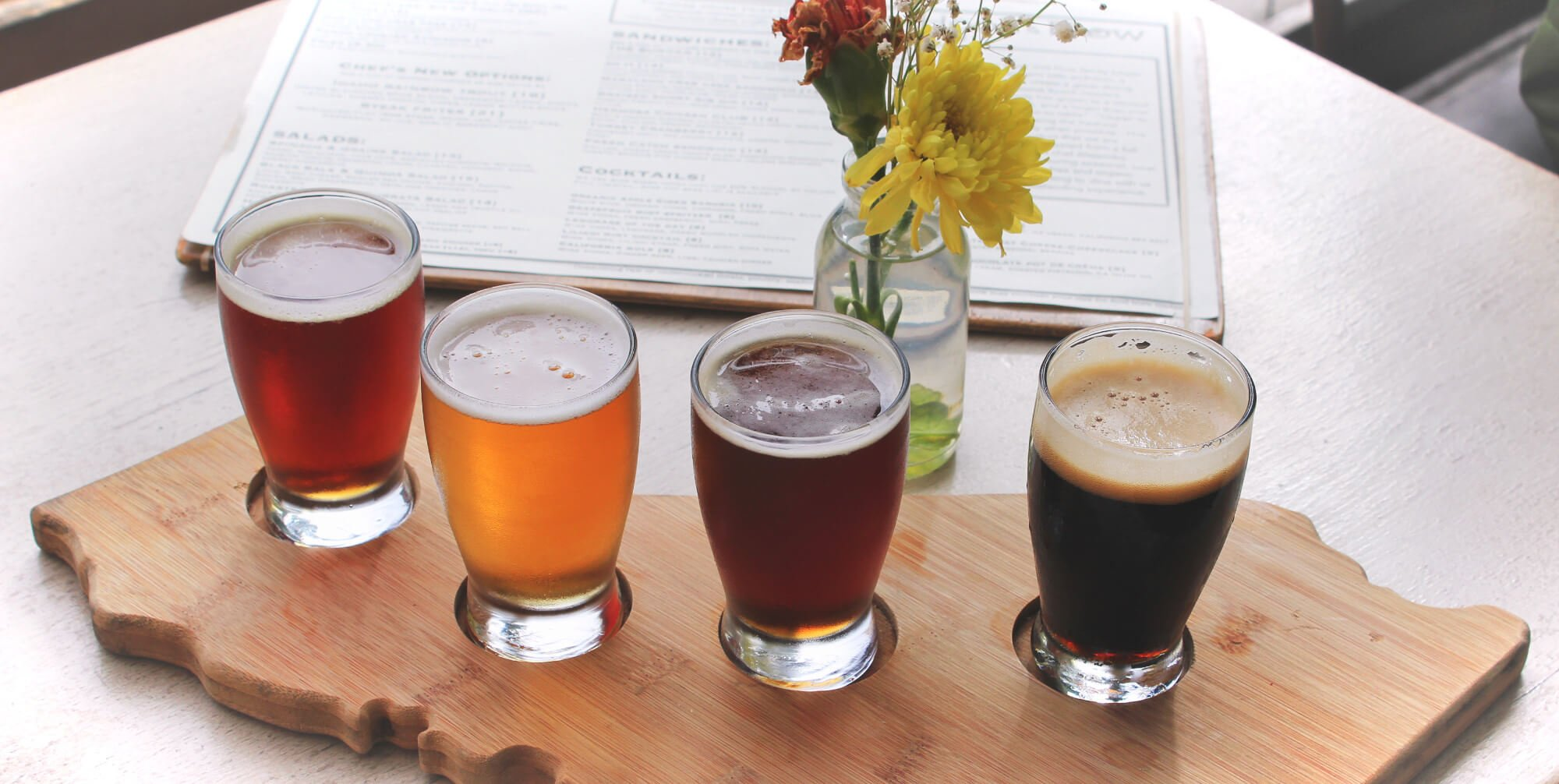 Los Angeles Craft Beer Crawl