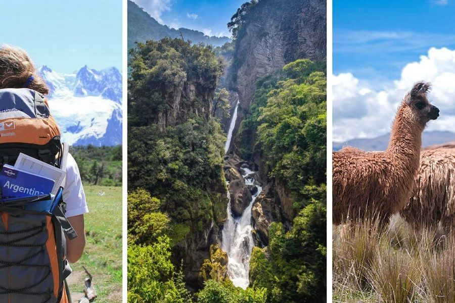 30 things nobody told us about before we went backpacking in South America!