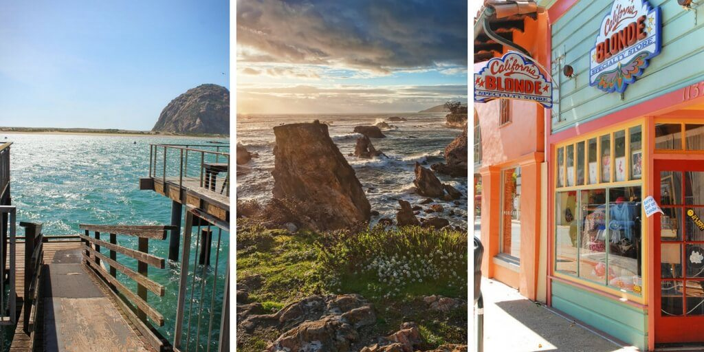 Things to do on the Central Coast California: A Local's Guide
