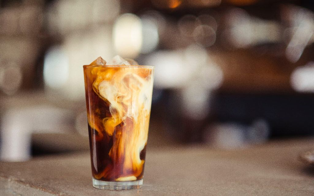 Cold brew coffee. The 10 best coffee shops in San Francisco according to a local barista.