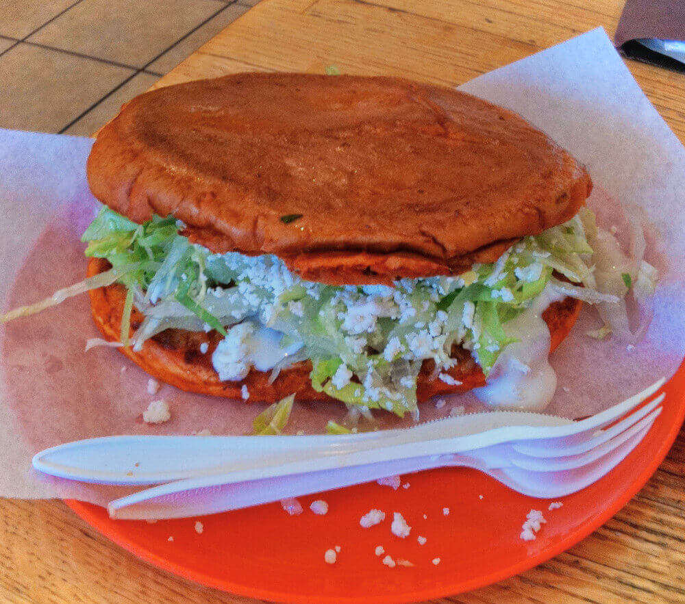 Food That Has A Meaning In The Mexican Amerian Culture