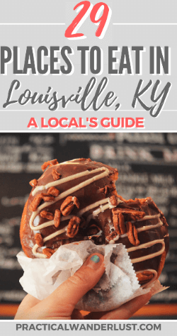 Kentucky Travel Vacation and Recreation Guide