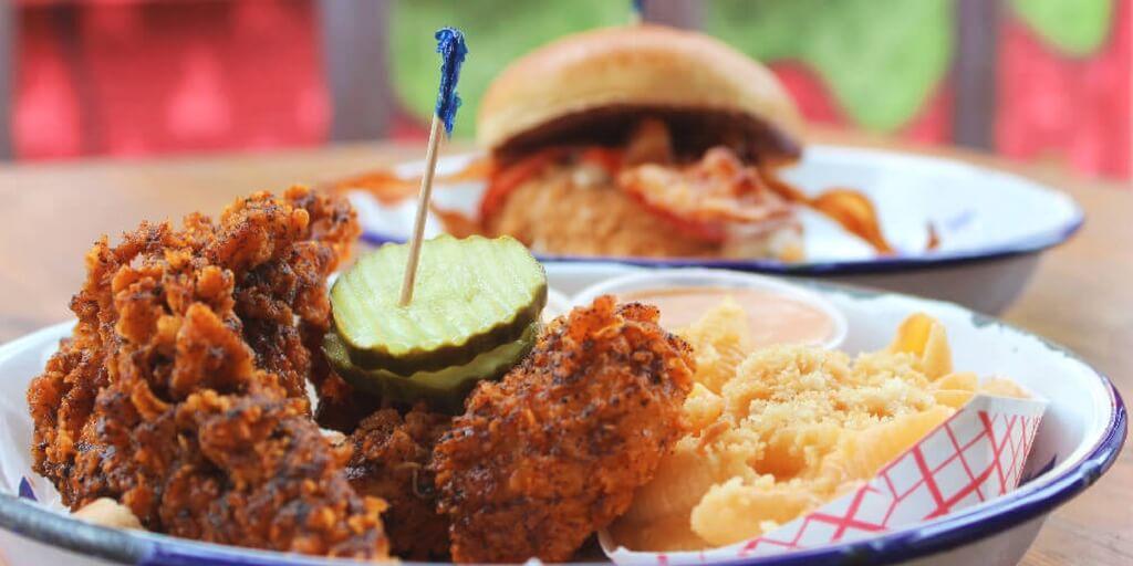 Best Local Food In Louisville Ky