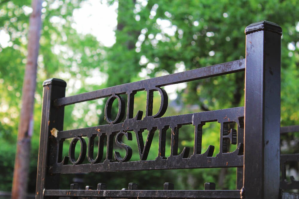 Old Louisville is one of the best neighborhoods in Louisville to visit, take a walk, explore, and soak in Louisville, Kentucky's amazing history.