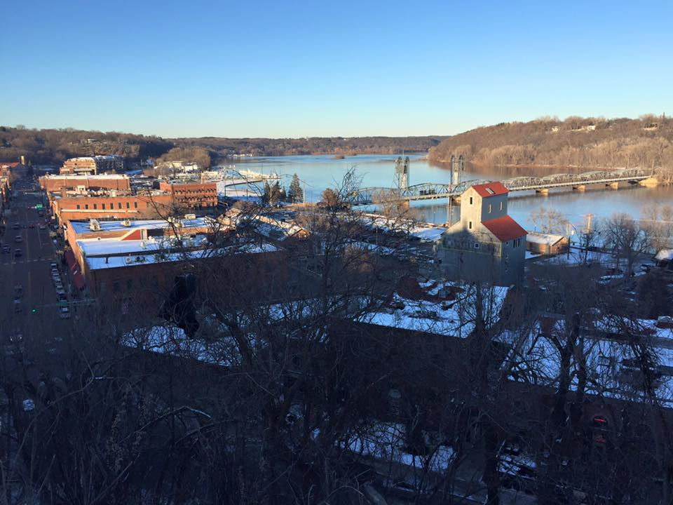 Stillwater, Minnesota is a historic little town that runs alongside the St. Croix River. It's one of the best places to visit in Minnesota!