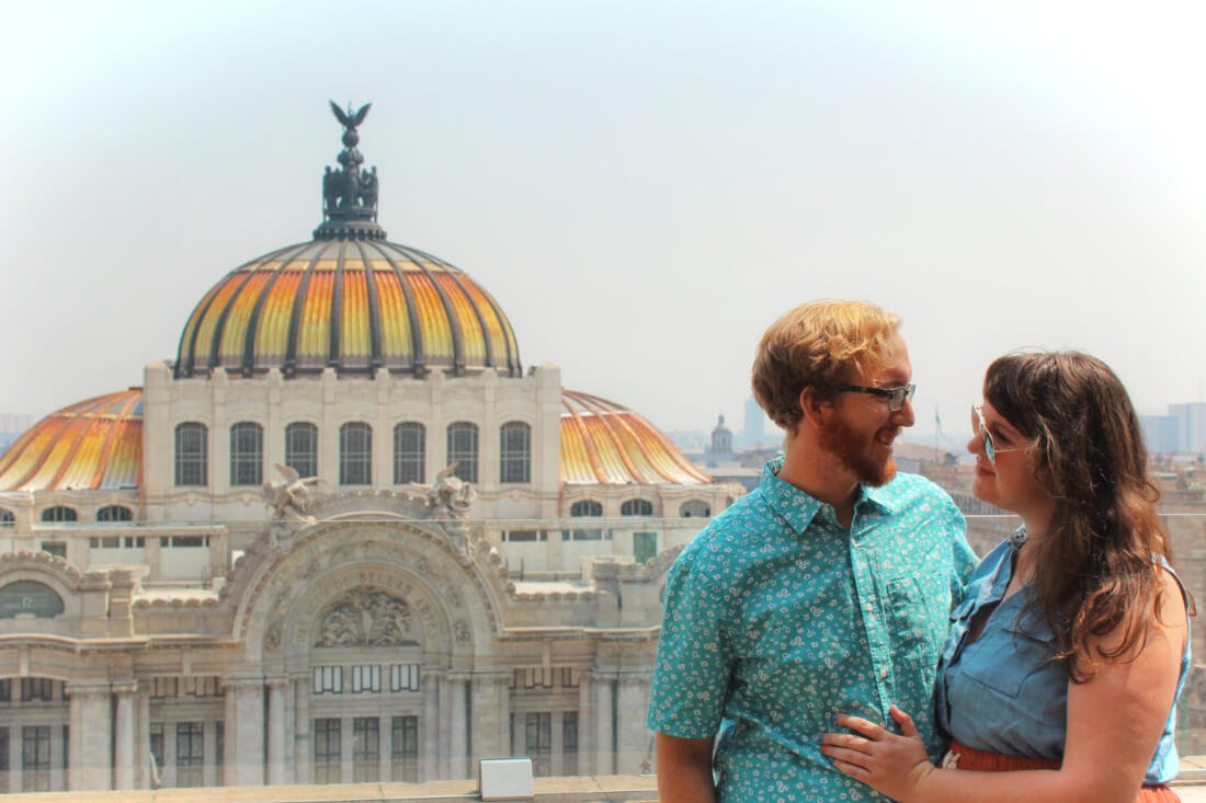 Our Year-Long Honeymoon: What Happened … & How Much It Cost