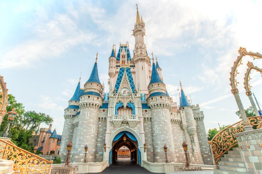 Travel Tips Walt Disney World Florida