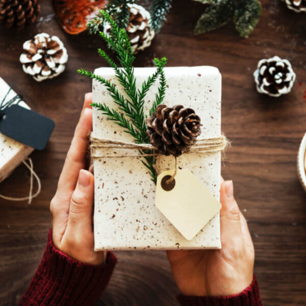 Holiday gift guide for bloggers.