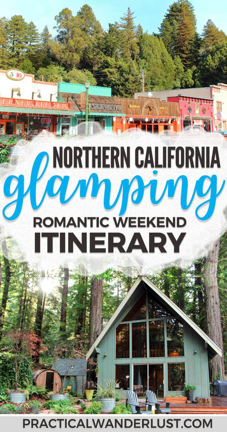 Glamping in Guerneville | Practical Wanderlust - photo#26