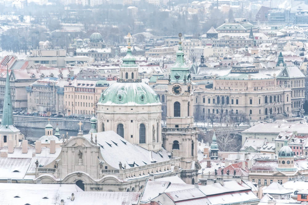 12 Delightful Things to Do in Prague in December & January