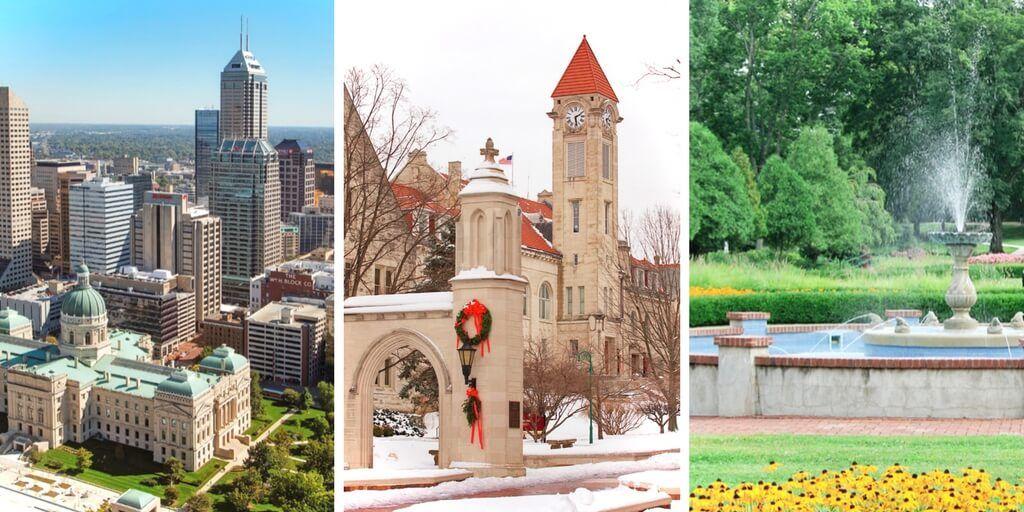 8 Incredible Weekend Getaways in Indiana