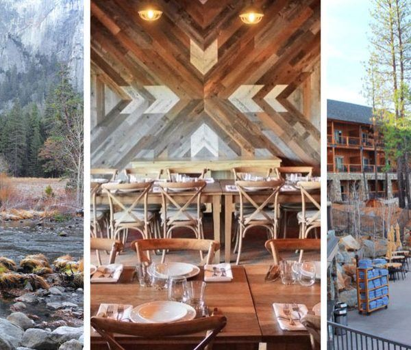 Yosemite National Park is one of the most beautiful destinations in the United States, especially in the winter. But which Yosemite National Park lodging is the best? Here is our pick for where to stay in Yosemite!