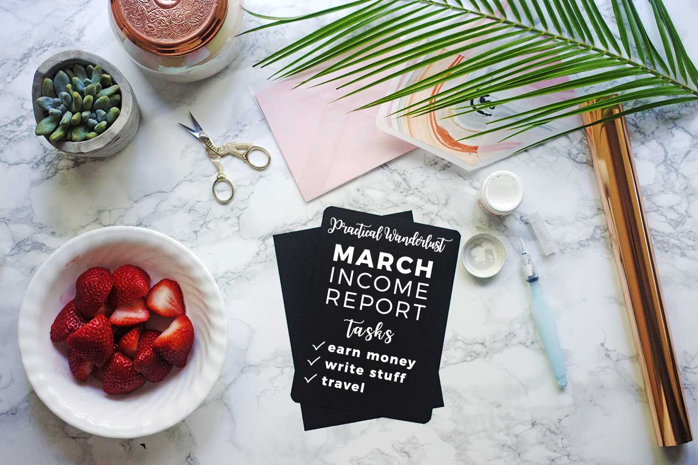 How much did my travel blog earn in February? How much did I spend? Find out in my travel blog income report for Feb 2018!