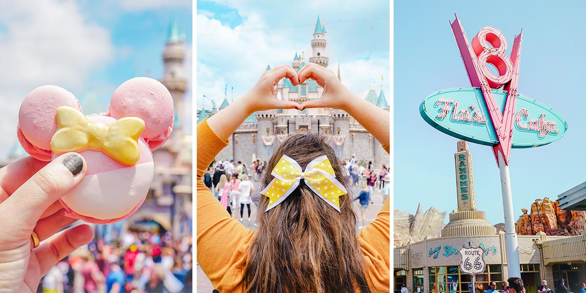 Are you ready to take your Disney trip to a whole new level with our Disneyland Scavenger Hunt?!