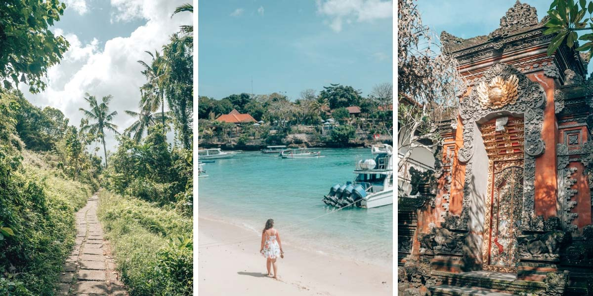 From cranky monkeys to motorbikes to rocks in the shower, here are 25 things that nobody tells you about before you go backpacking in Bali, Indonesia!