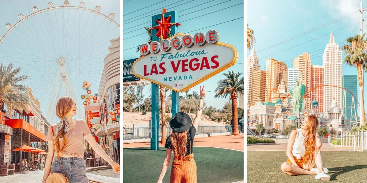 Las Vegas on a Budget: a local's guide to saving money in Sin City!