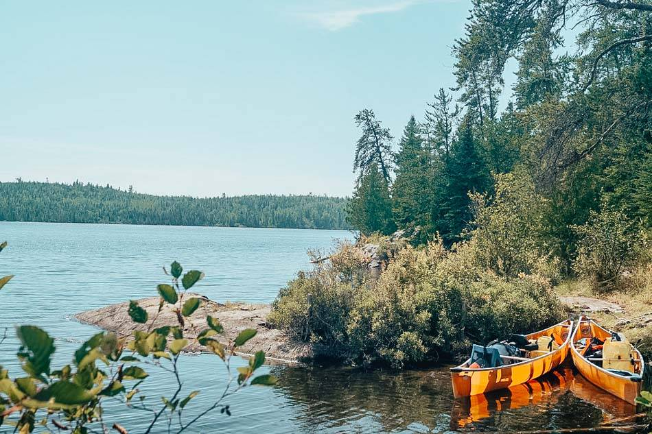 Places to go in Minnesota