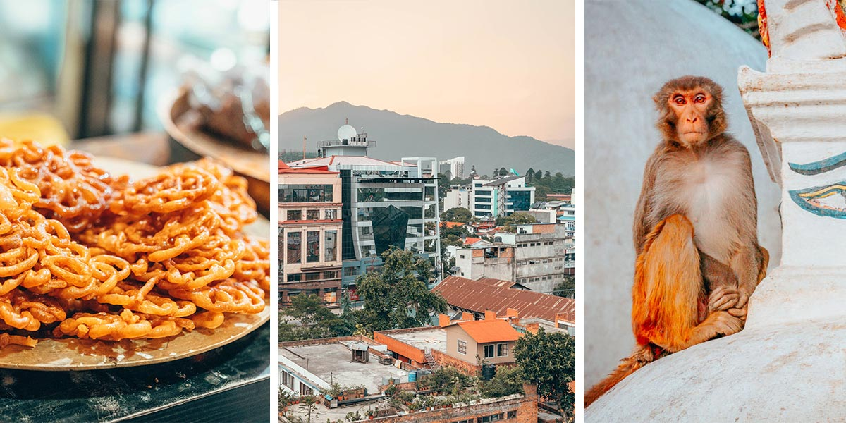 Places to Visit in Kathmandu Nepal