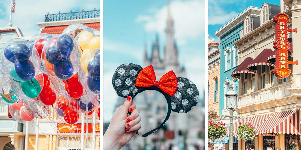 Take a virtual vacation to Disney World! This complete virtual Disney World tour includes ride videos, musical cues, and park walkthroughs for Magic Kingdom, Epcot, Animal Kingdom, and Hollywood Studios. The perfect quarantine activity idea!