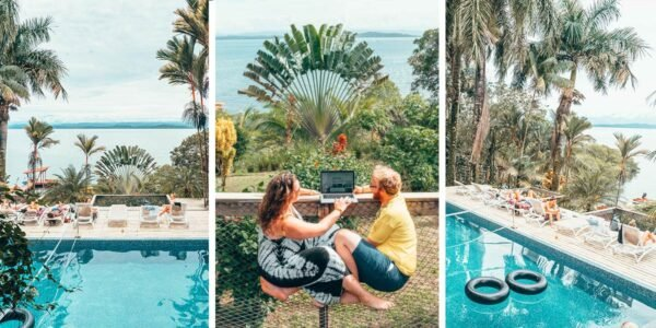 In this post, I'm throwing all the tips I've learned from years of saving money for travel. You'll learn how to calculate the cost of your dream trip, how to budget for travel and cut expenses at home, and creative ways to earn extra money for travel.