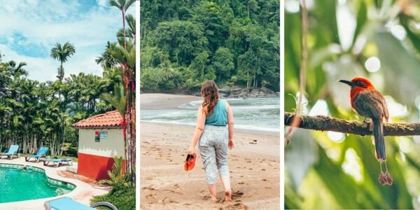 The ultimate Costa Rica packing list: what to pack to stay healthy, happy, and bug-bite free in Costa Rica.