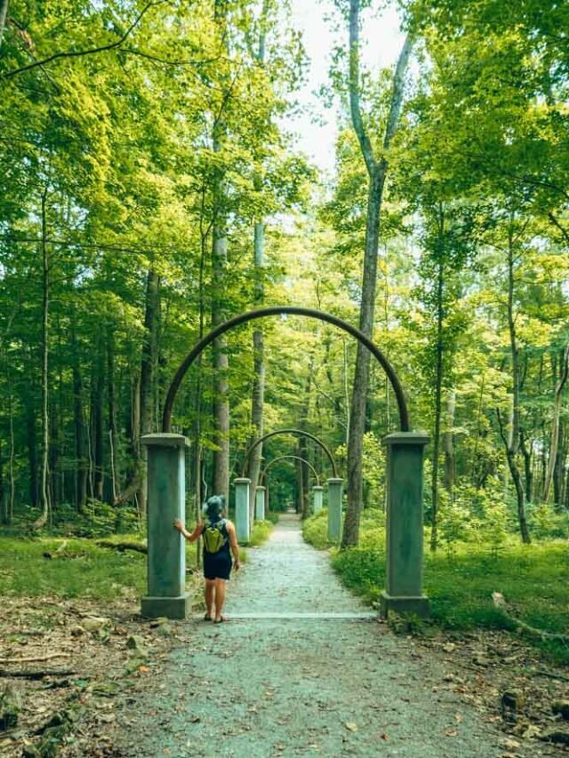 The Best 13 Hikes in Louisville, Kentucky Story
