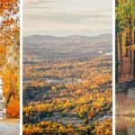 Things to do in Hudson Valley, New York! From Sleepy Hollow to cider orchards and more.