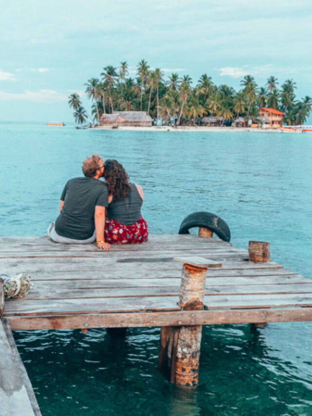The Ultimate Guide to Visiting the San Blas Islands, Panama Story