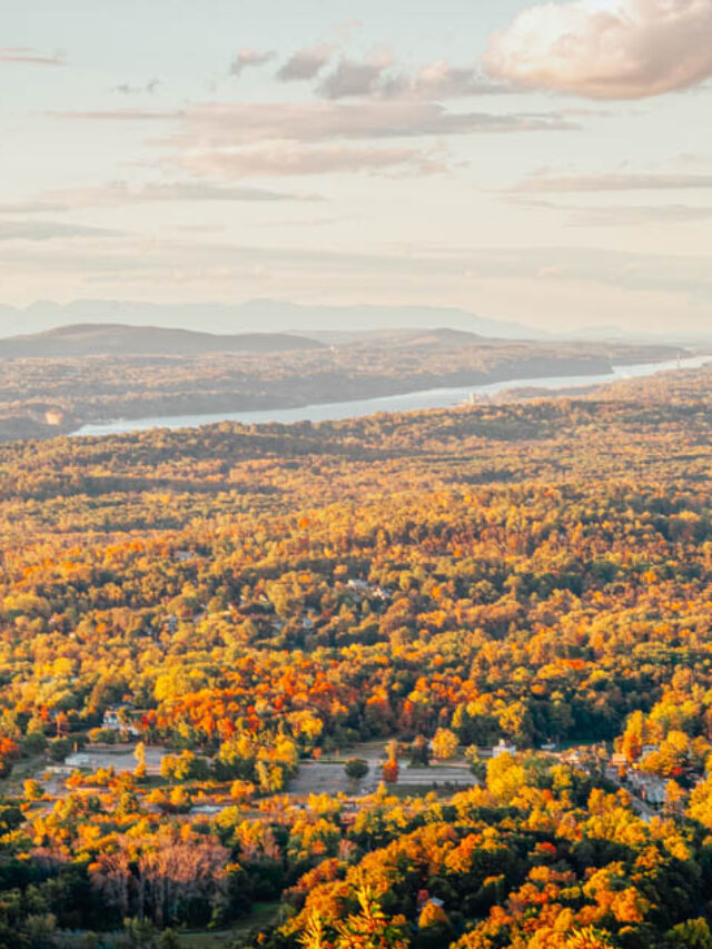 Things to Do in Hudson Valley New York Story